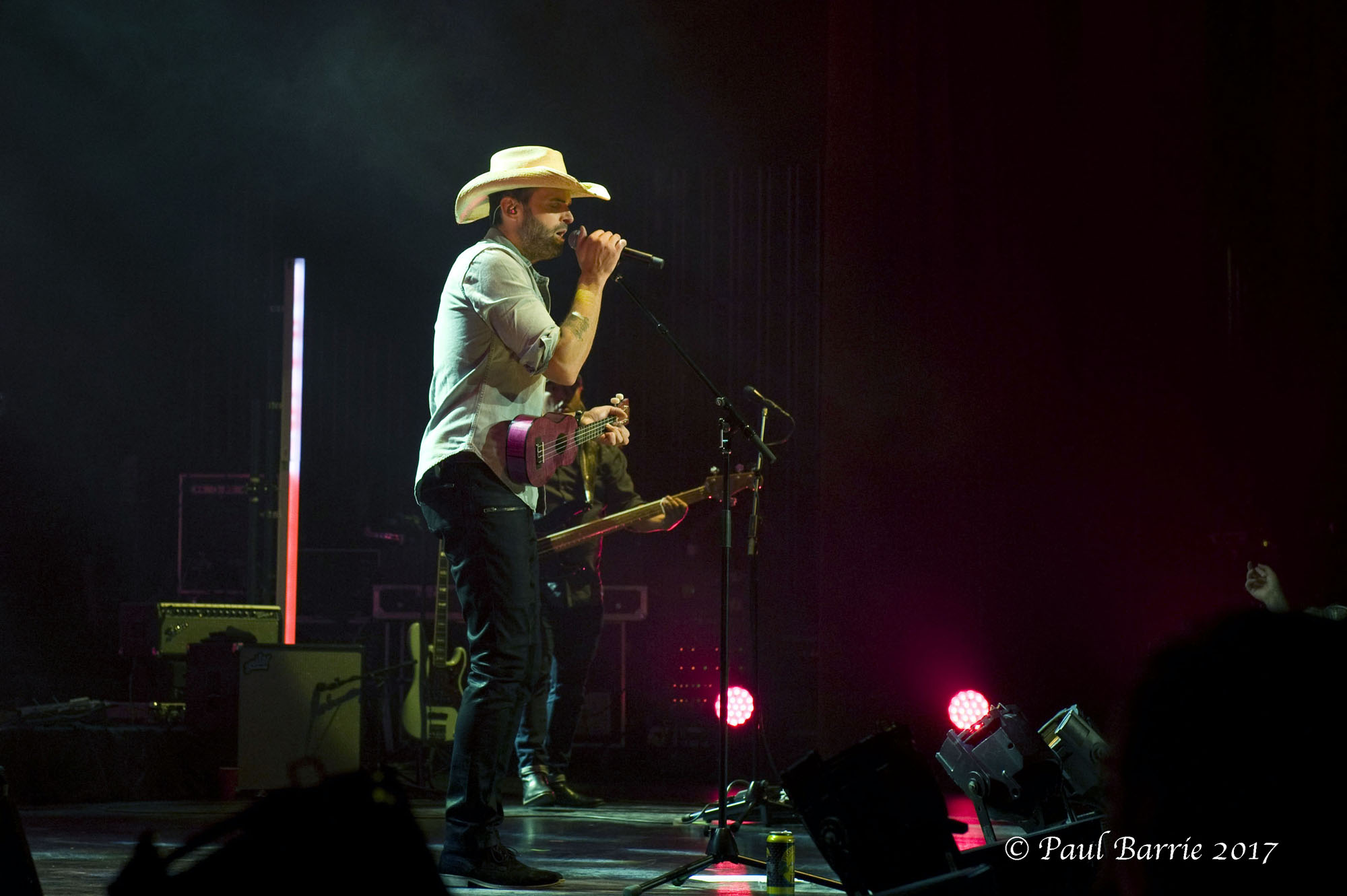 Dean Brody Beautiful Freakshow Tour  April