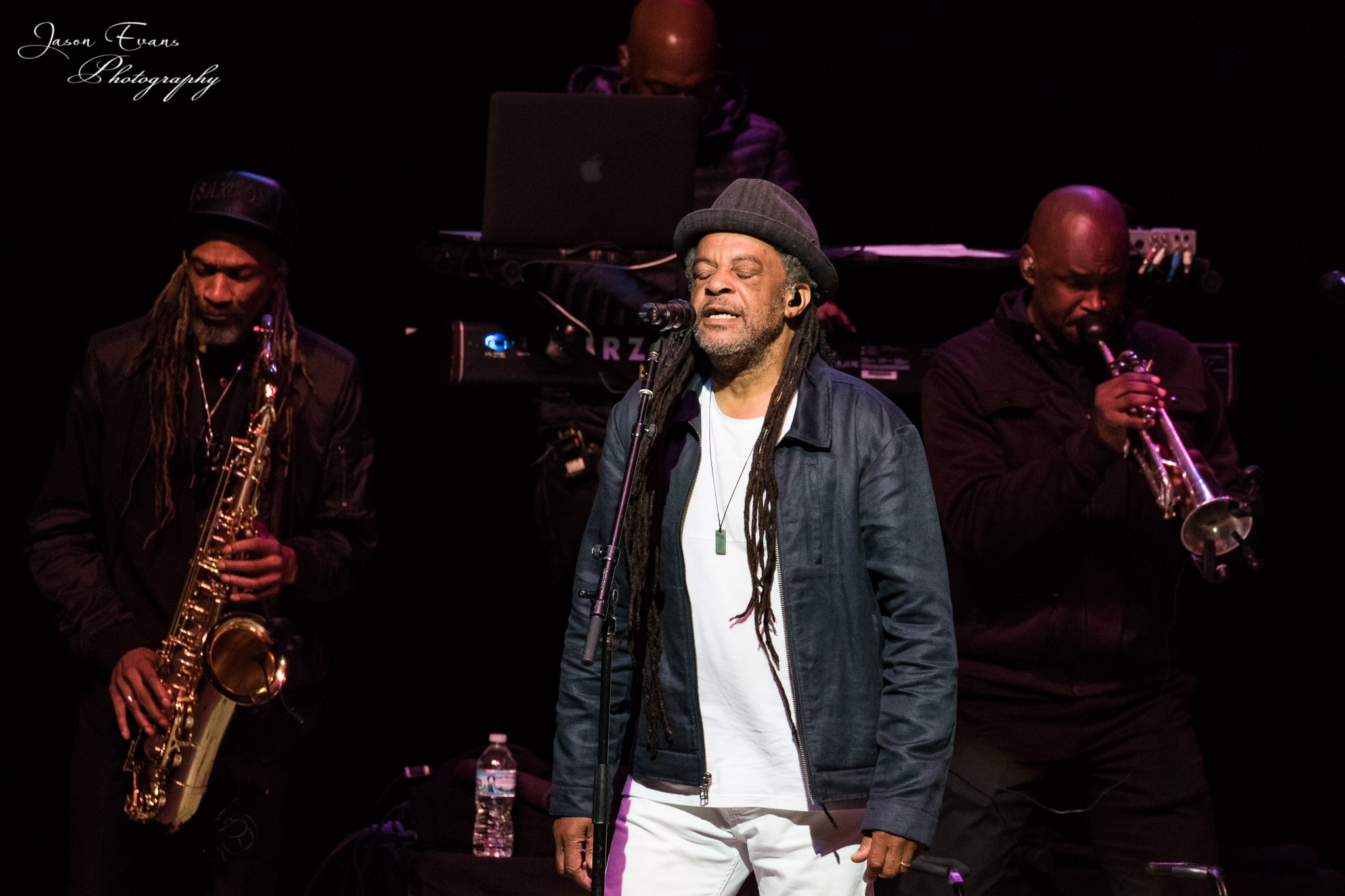 Ub40 Featuring Ali Astro And Mickey With Morgan Heritage