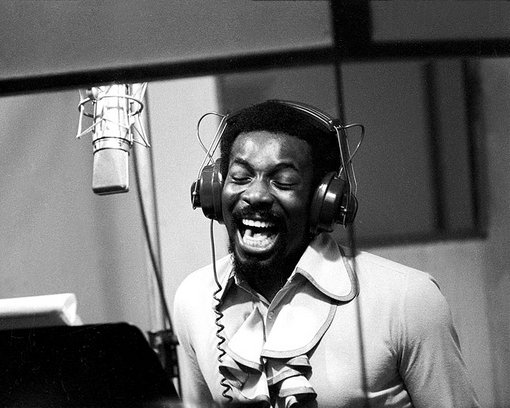 Remembering Wilson Pickett; daughter, Veda, helping to keep his memories  alive - Music Life Magazine